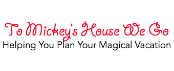 To Mickey's House We Go